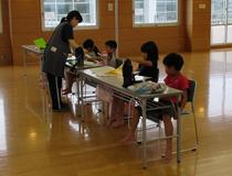 カルチャー教室